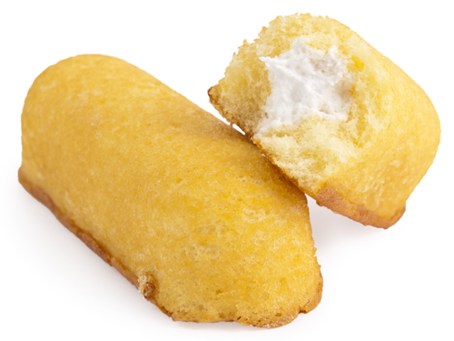 DIY Hostess Twinkies: How to Make Them at Home