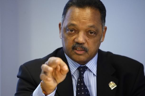 Jesse Jackson pushes new 'Occupy' plan:
