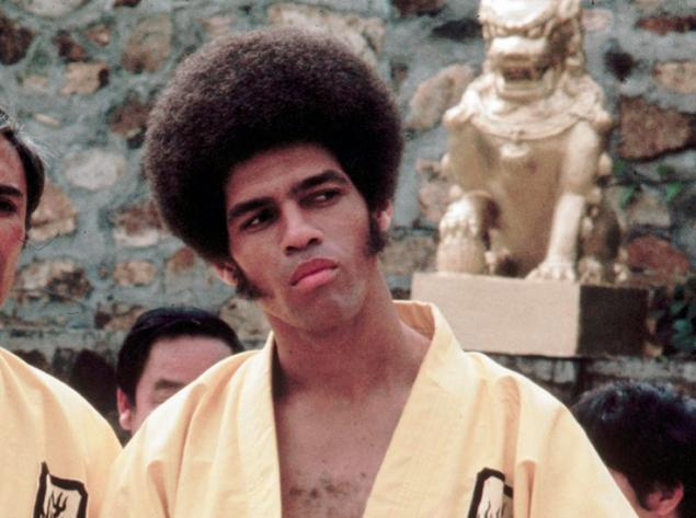 Jim Kelly, 'Enter the Dragon' actor, dead at 67