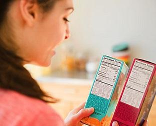 Nutrition Labels on Food: How to Read Them, and Read Between the Lines