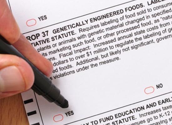 Monsanto $22 Mil Propaganda Defeats Monumental GMO Labeling Bill