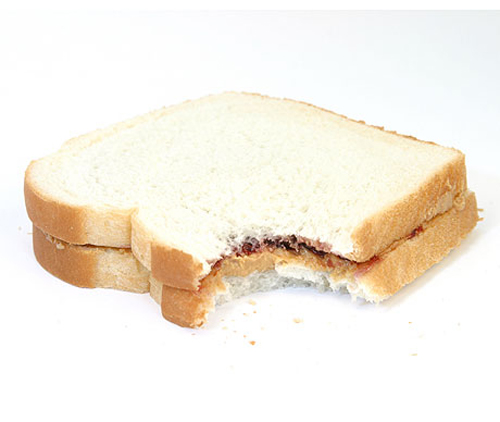 If You Eat PB&J… You Might Be a Racist…