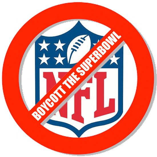 National Movement to Boycott NFL Launched