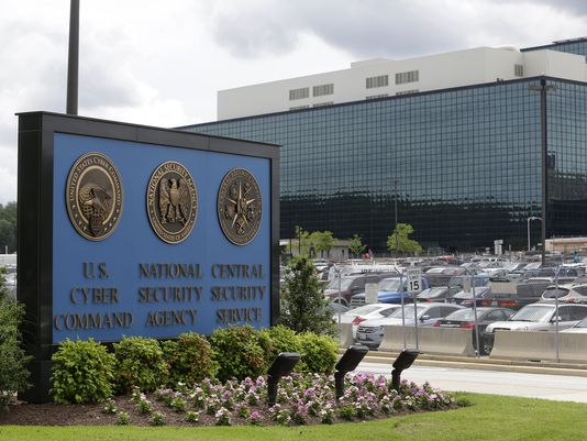 Greenwald: NSA Intercepts Computer Hardware