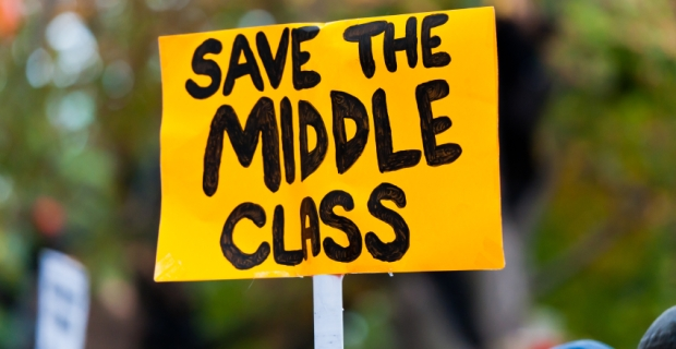 7 things the middle class can't afford anymore