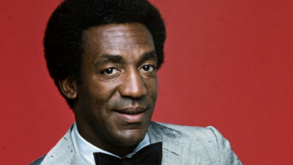 That Bill Cosby thing… (aka the Elephant in the Room)