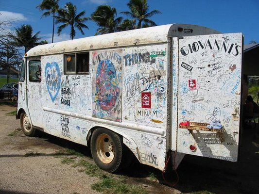 Truck Stop Shrimp