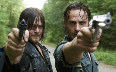 All The Dumb Mistakes Characters On The Walking Dead Keep Making
