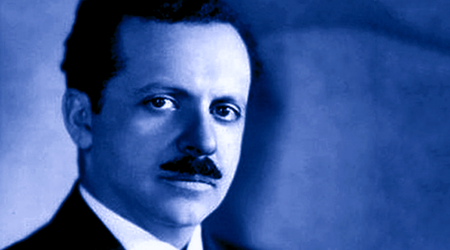 Edward Bernays on PR