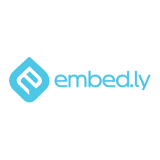 Embed Anything with Embed.ly
