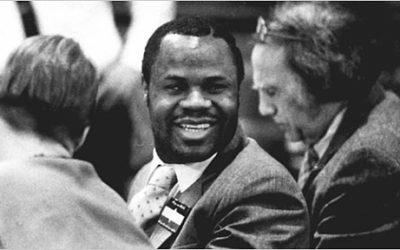 The Death of Larry Davis