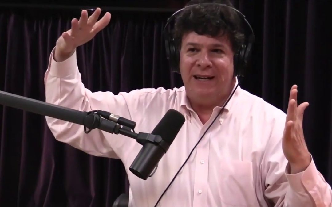 Joe Rogan Experience #1022 – Eric Weinstein