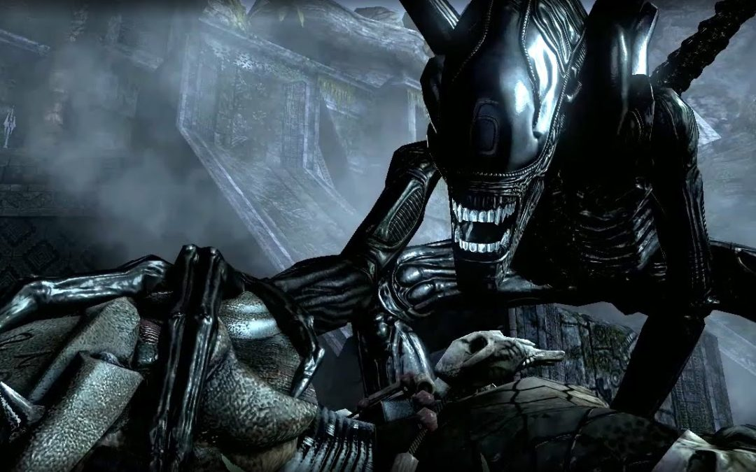 Alien and Predator are Racist!