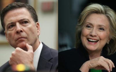 Hillary vs Comey (The Remix)