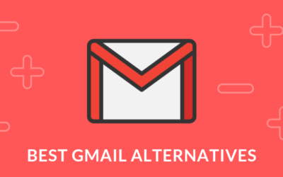 5 Best Gmail Alternatives in 2021 (All Are Free)