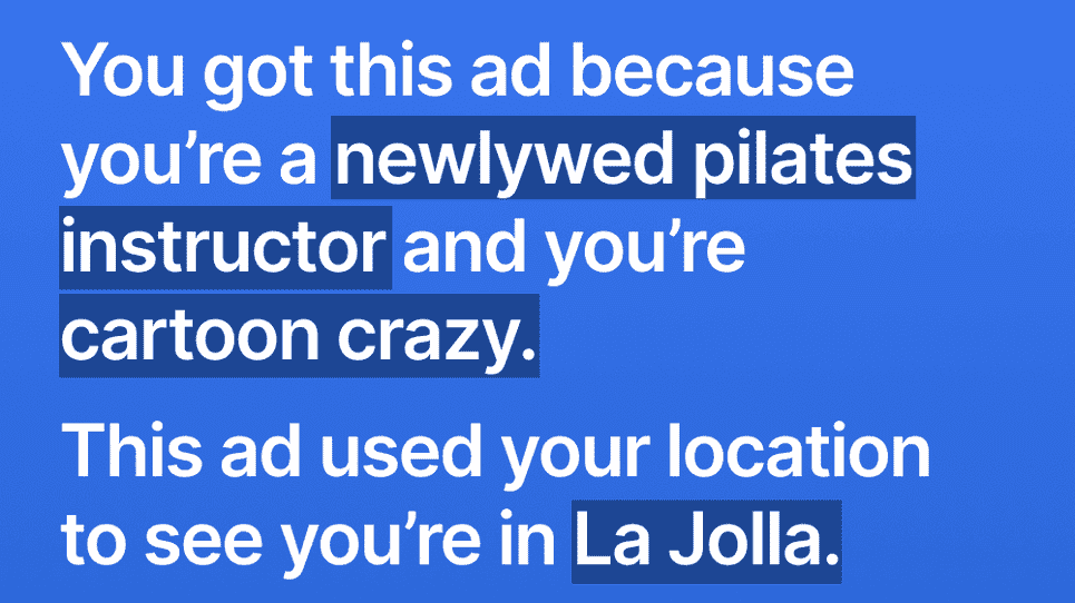 Signal Tries to Run the Most Honest Facebook Ad Campaign Ever, Immediately Gets Banned