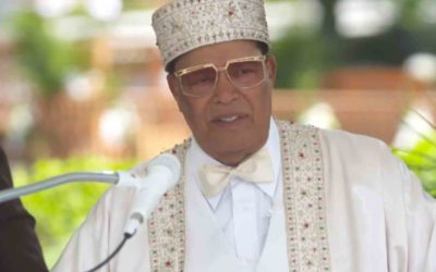 Farrakhan on Forced Vaccinations…